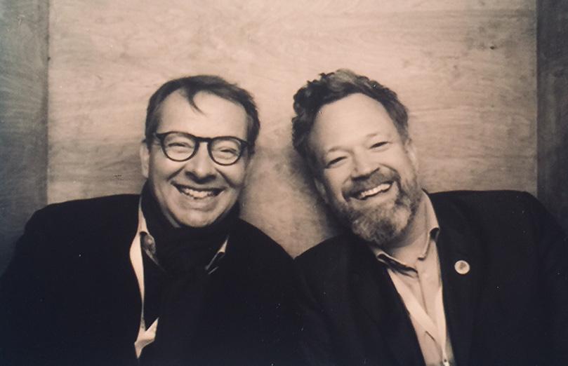 Markus von Luttitz und Bulo